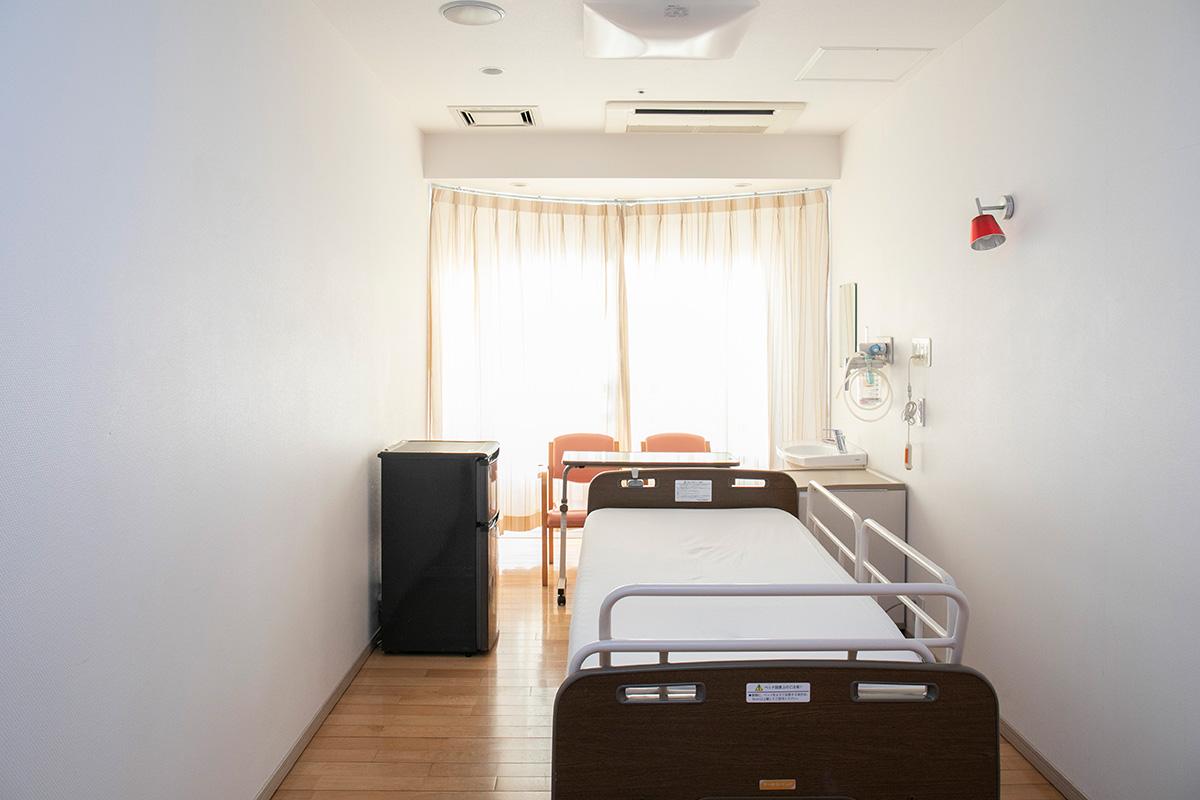 医療療養病床(個室)