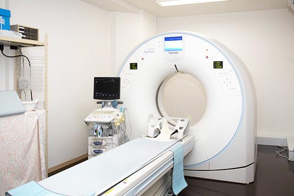 X線CT検査