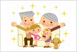 ⾼齢者の総合相談窓⼝ 上⻘⽊/前川地域包括⽀援センター