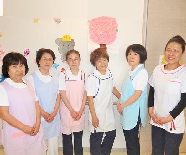 介護療養型老人保健施設 ひだまりの郷